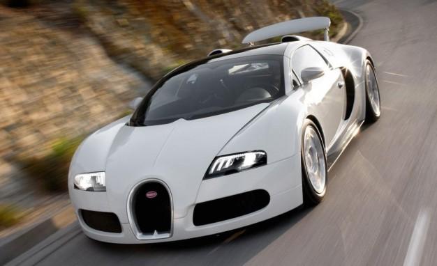HQ Bugatti Veyron Wallpapers | File 52.6Kb