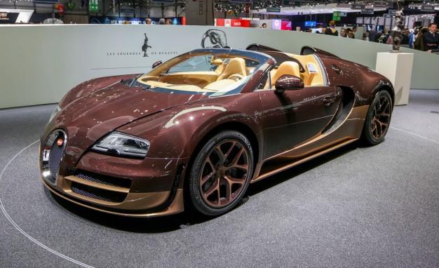 HD Quality Wallpaper | Collection: Vehicles, 626x382 Bugatti Veyron