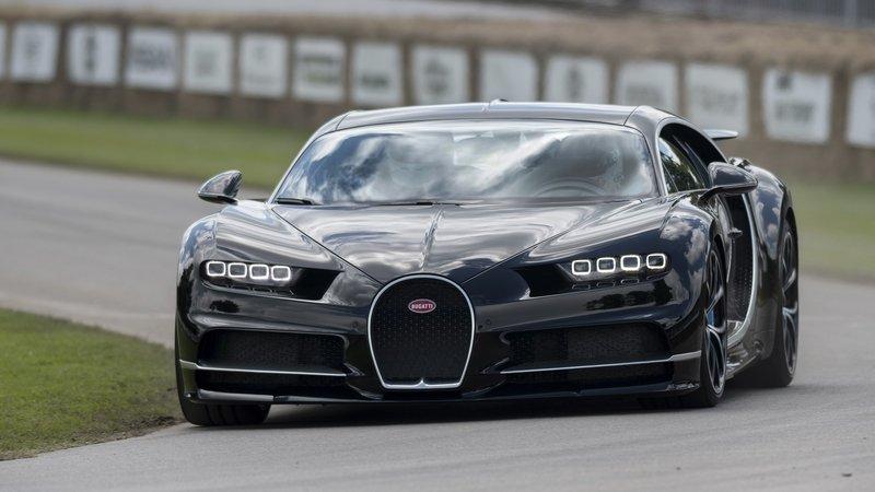 High Resolution Wallpaper | Bugatti 800x450 px