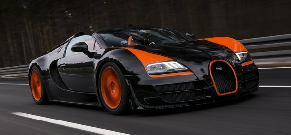 Amazing Bugatti Pictures & Backgrounds