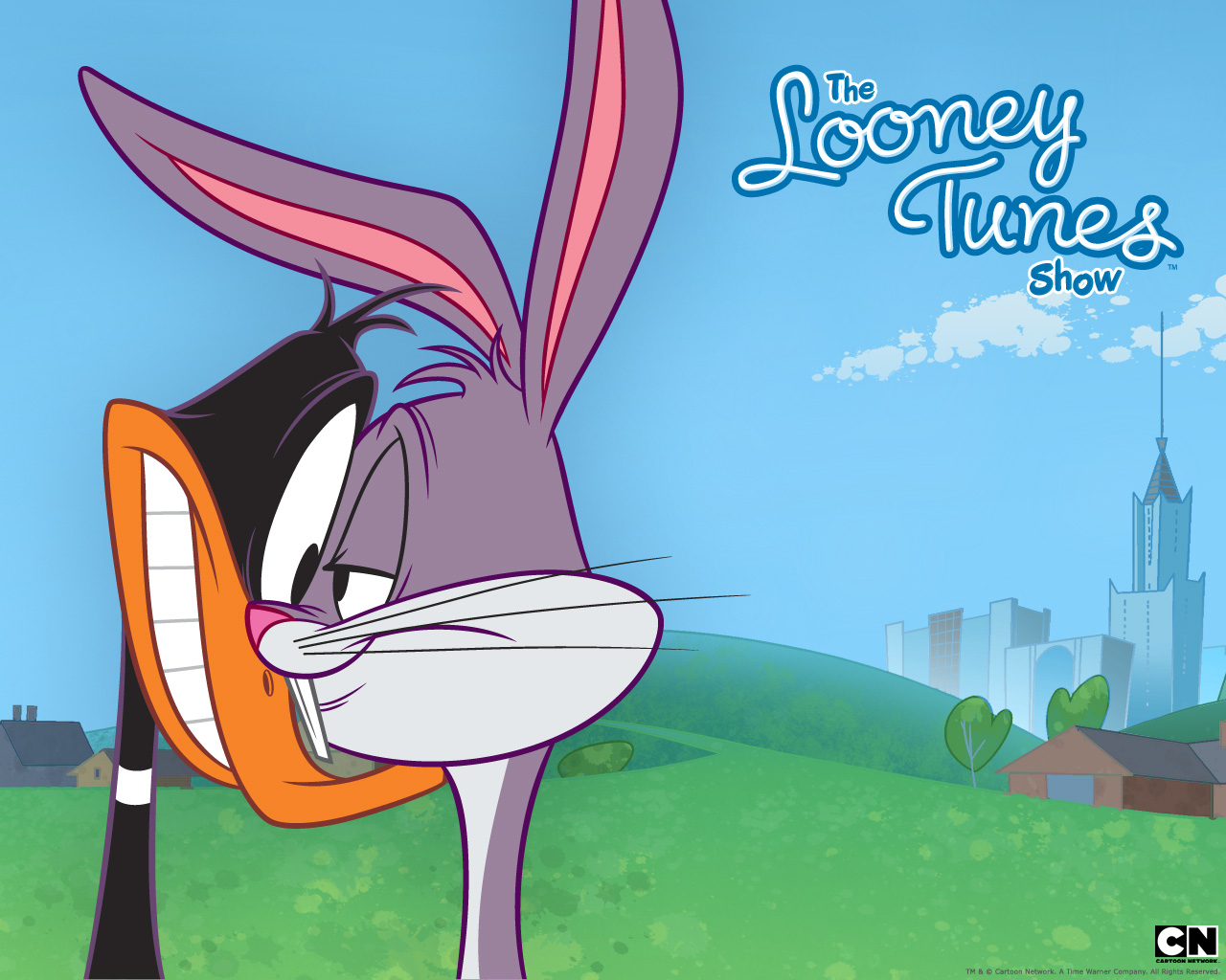 1280x1024 > Bugs And Daffy Wallpapers