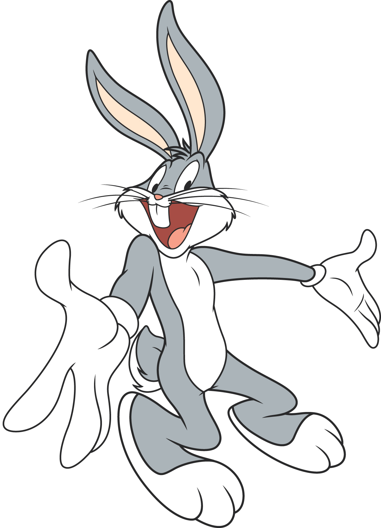 1252x1734 > Bugs Bunny Wallpapers