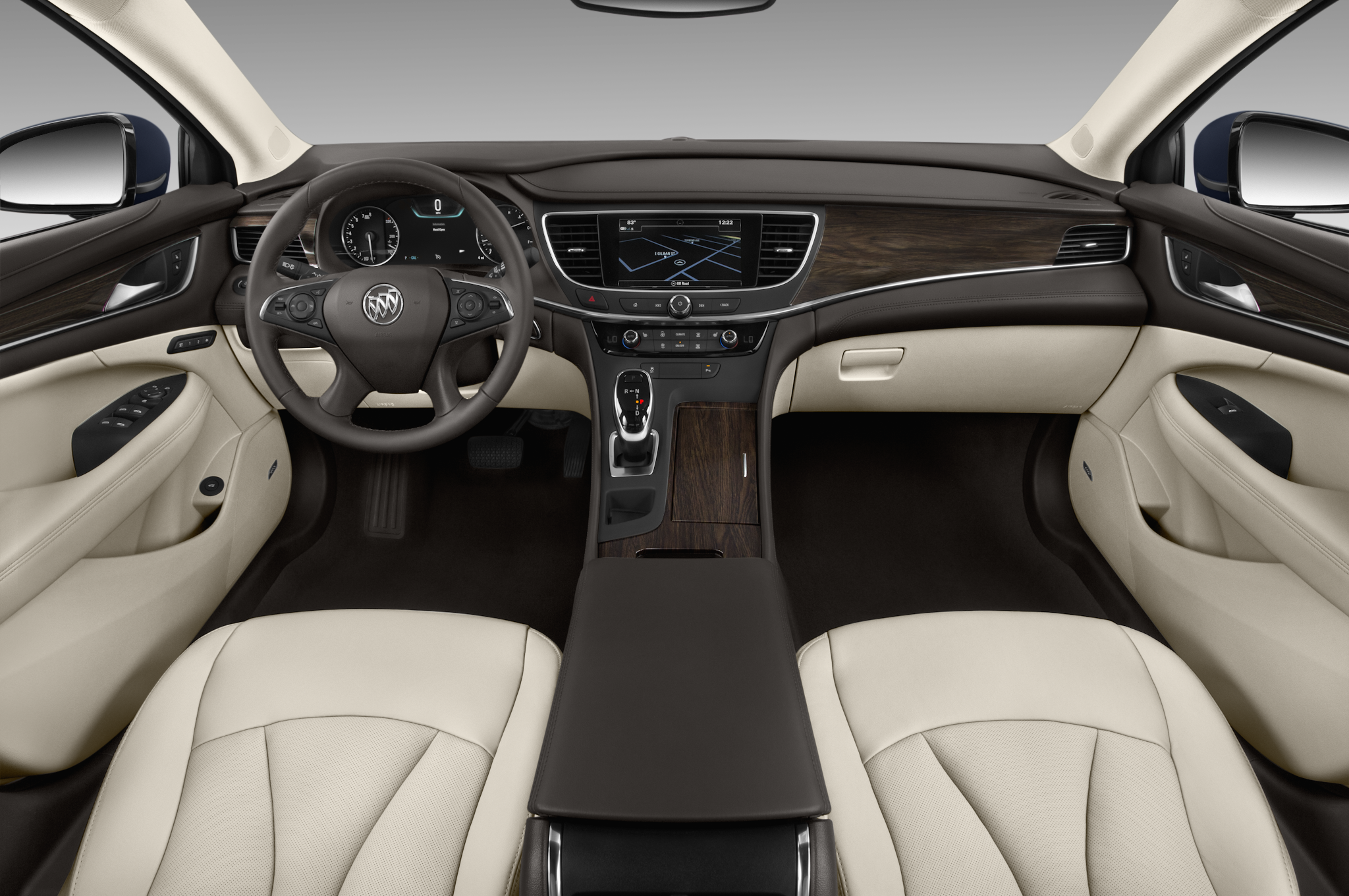 Images of Buick LaCrosse | 2048x1360