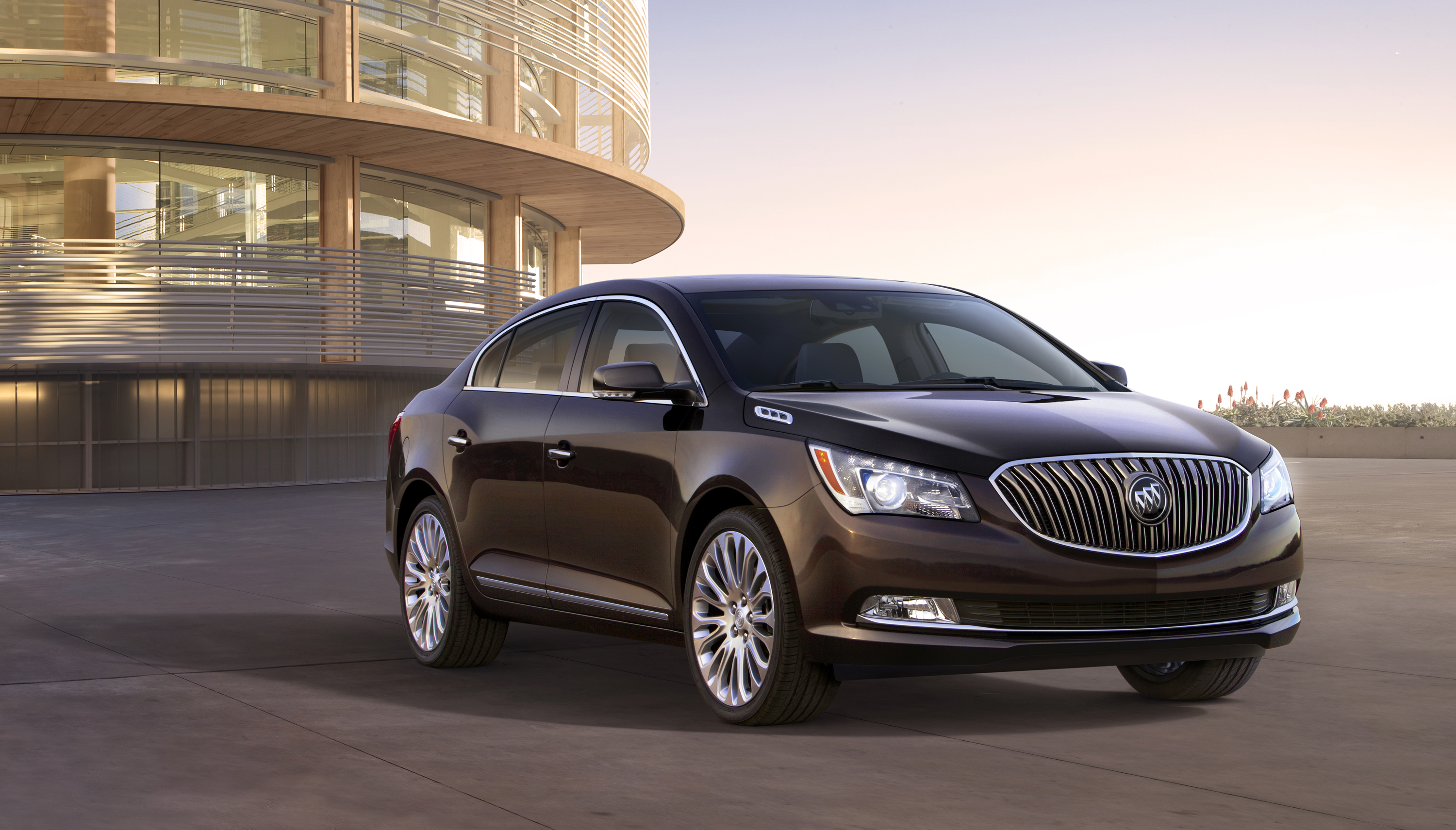 3000x1711 > Buick LaCrosse Wallpapers