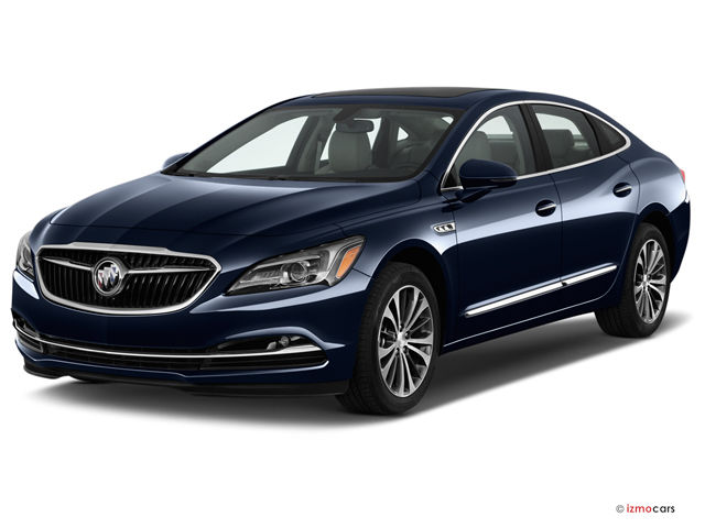 HD Quality Wallpaper | Collection: Vehicles, 640x480 Buick LaCrosse