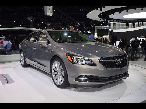 High Resolution Wallpaper | Buick LaCrosse 480x360 px