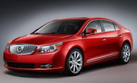 HD Quality Wallpaper | Collection: Vehicles, 450x274 Buick LaCrosse