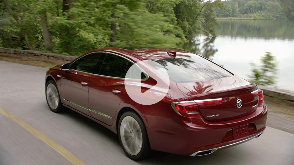 938x528 > Buick LaCrosse Wallpapers