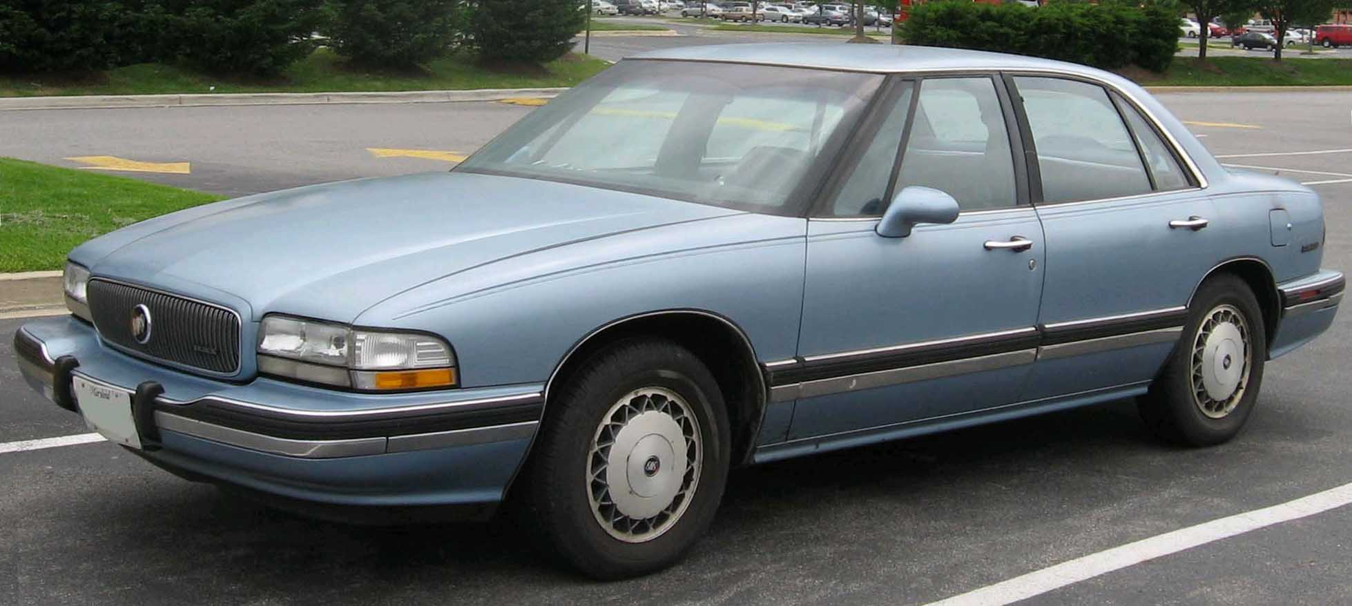 Amazing Buick LeSabre Pictures & Backgrounds