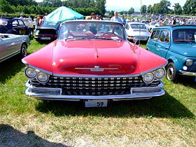 Nice wallpapers Buick LeSabre 280x210px