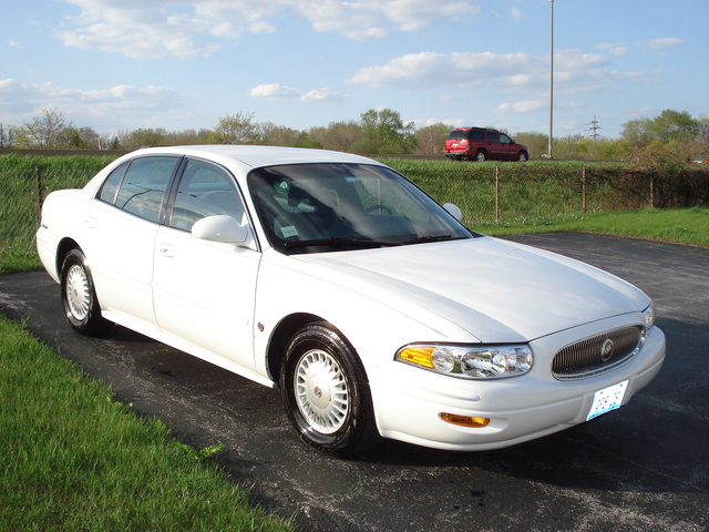 Buick LeSabre Backgrounds on Wallpapers Vista