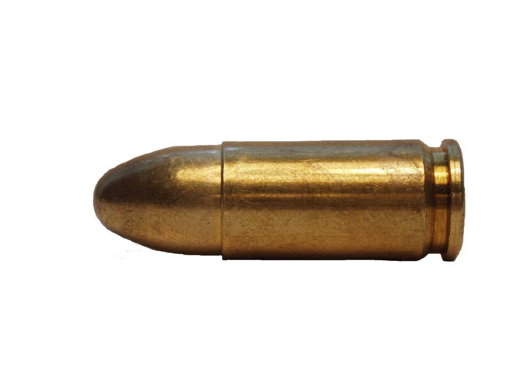 HD Quality Wallpaper | Collection: Weapons, 1024x768 Bullet