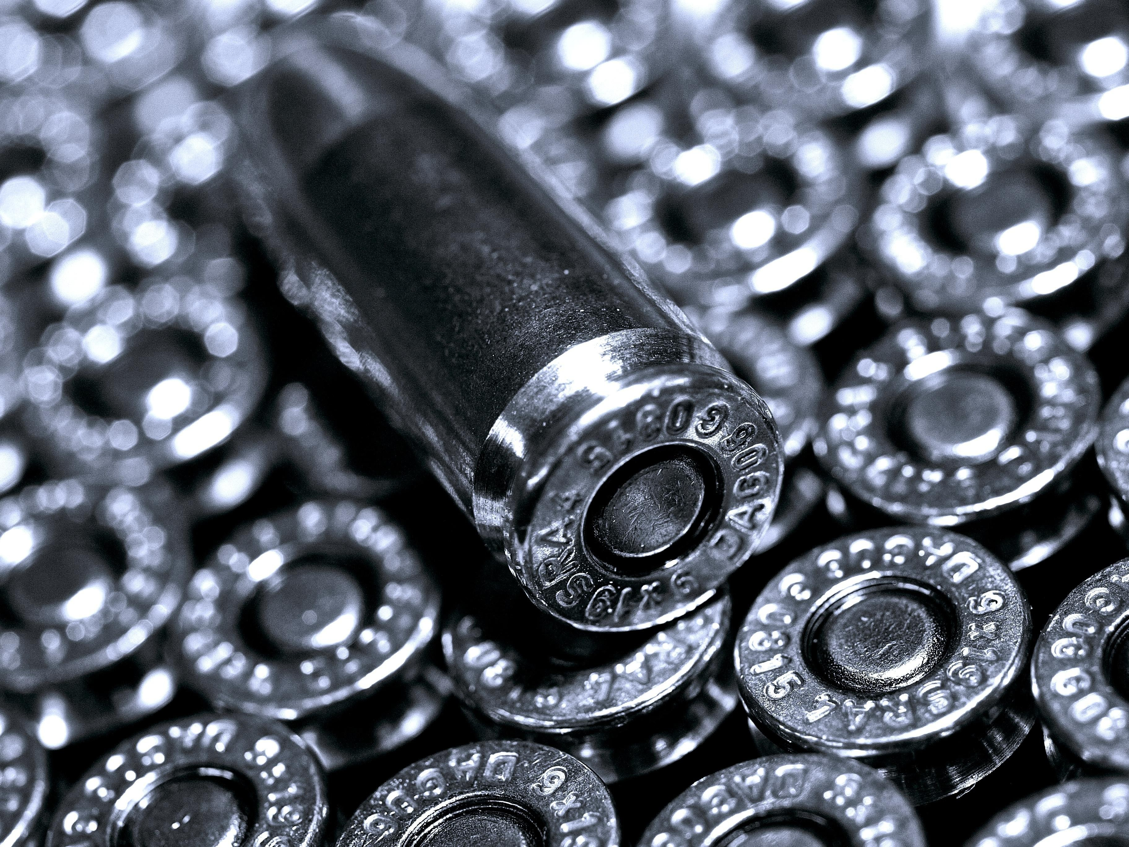 Bullet High Quality Background on Wallpapers Vista