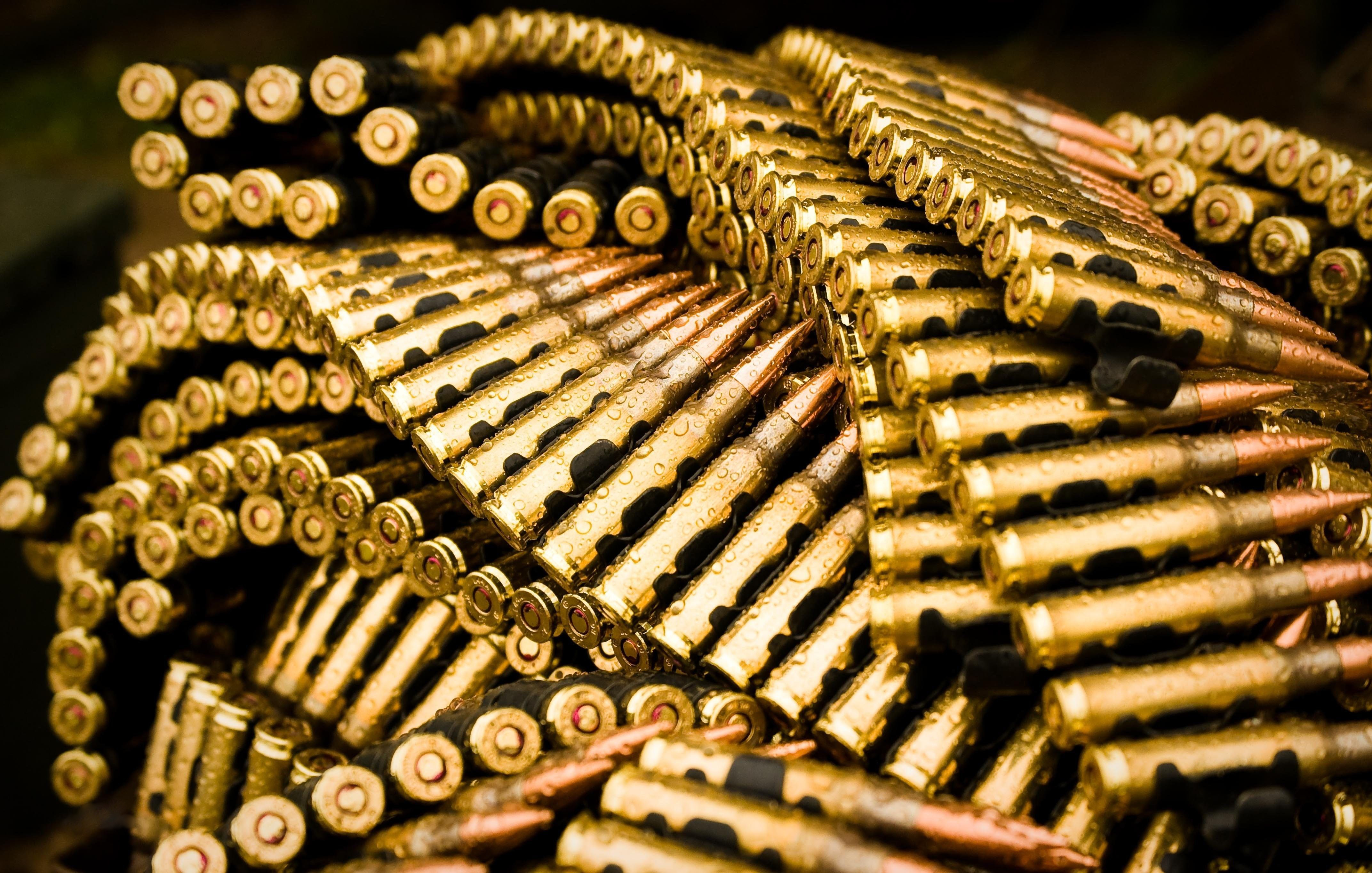 Bullet Wallpapers Weapons Hq Bullet Pictures 4k