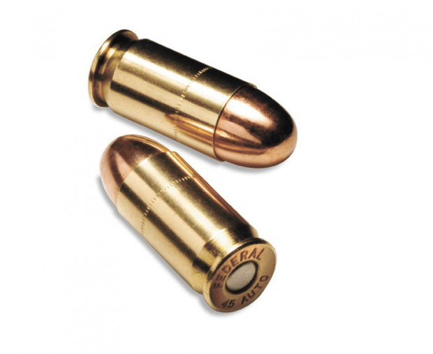 HD Quality Wallpaper | Collection: Weapons, 620x507 Bullet
