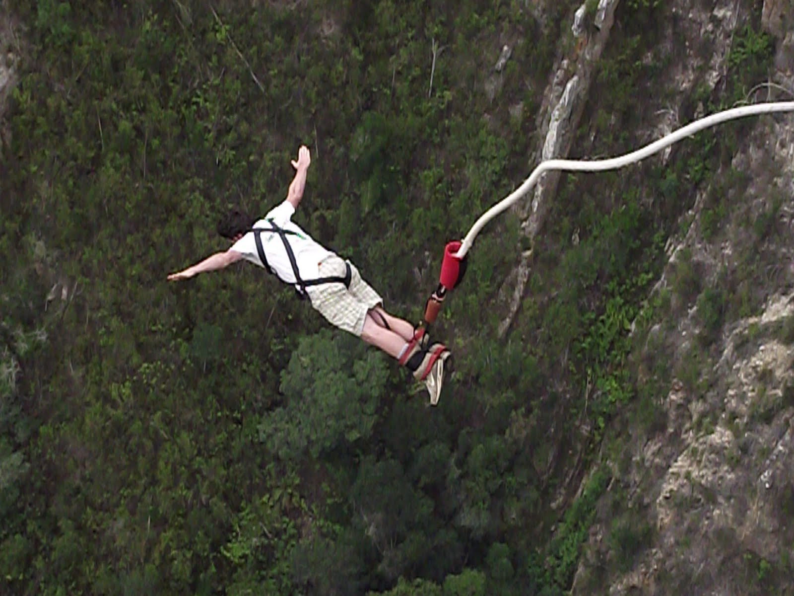 HQ Bungee Jump Wallpapers | File 185.2Kb