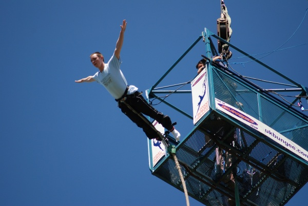 Images of Bungee Jump | 600x402