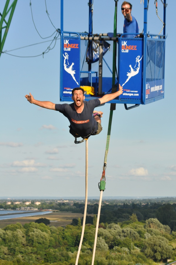 600x903 > Bungee Jump Wallpapers