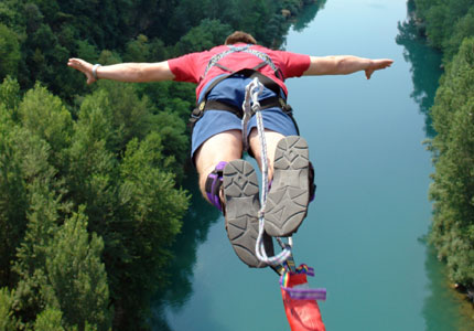HQ Bungee Jump Wallpapers | File 35.05Kb
