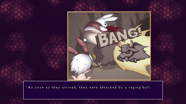 640x360 > Bunny Must Die! Chelsea And The 7 Devils Wallpapers