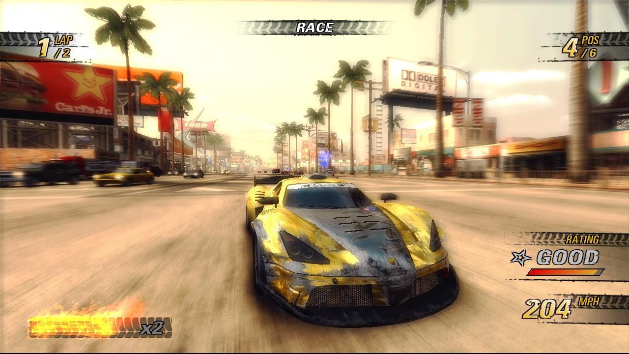 Burnout Revenge wallpapers, Video Game, HQ Burnout Revenge pictures