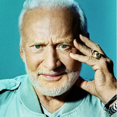 Amazing Buzz Aldrin Pictures & Backgrounds