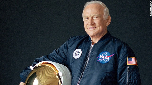 Buzz Aldrin High Quality Background on Wallpapers Vista