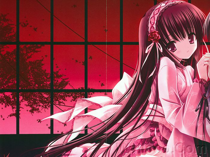 HD Quality Wallpaper | Collection: Anime, 700x525 Byakuya-chakai