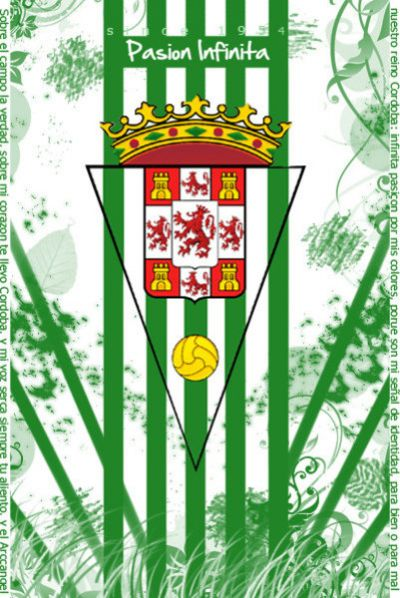 HQ Córdoba CF Wallpapers | File 62.44Kb