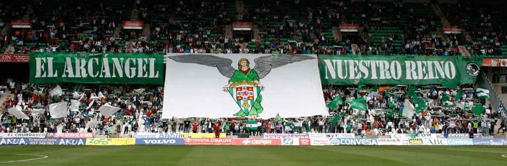 Amazing Córdoba CF Pictures & Backgrounds