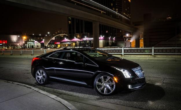 Cadillac ELR wallpapers, Vehicles, HQ Cadillac ELR ...