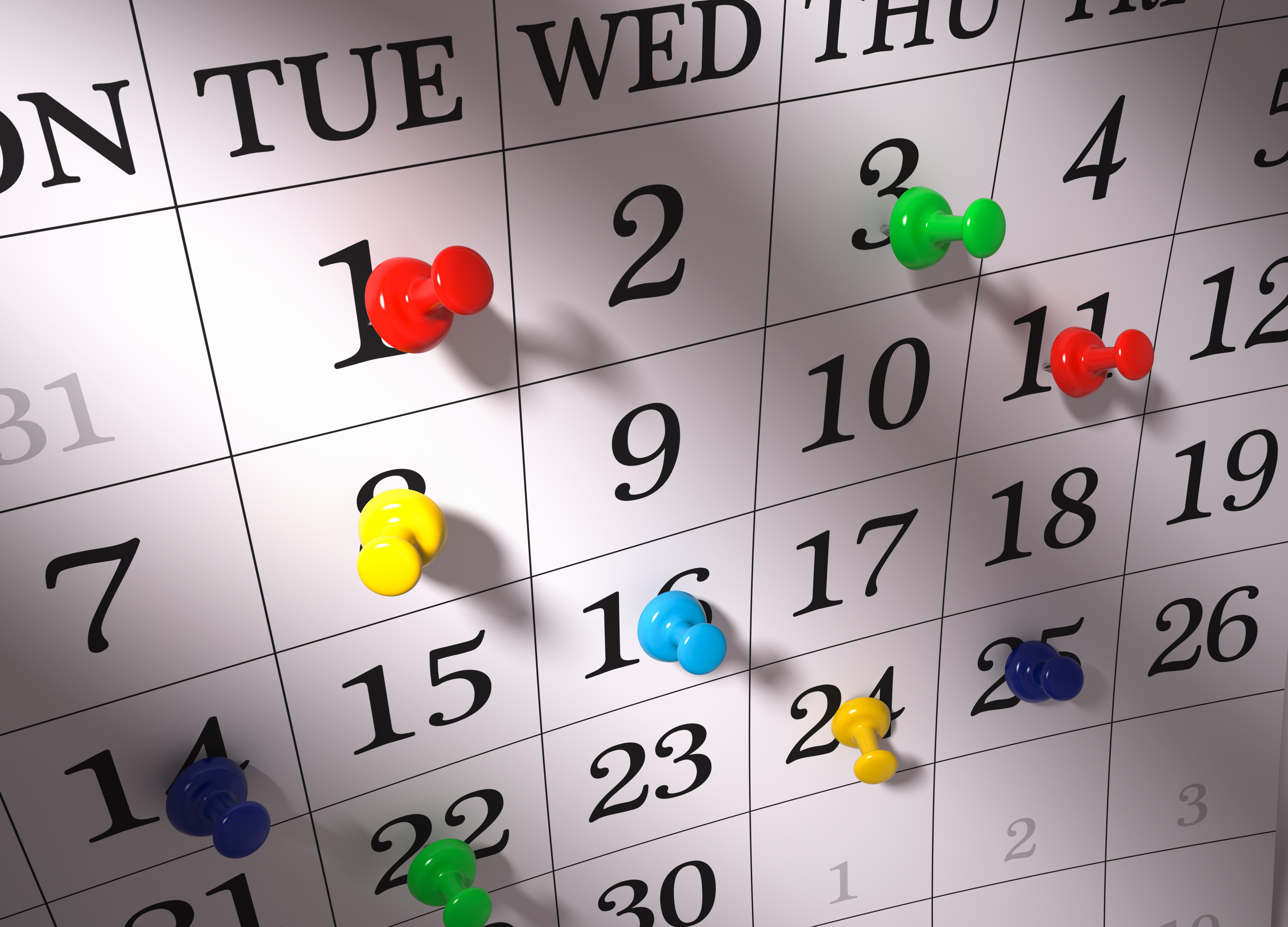Amazing Calendar Pictures & Backgrounds