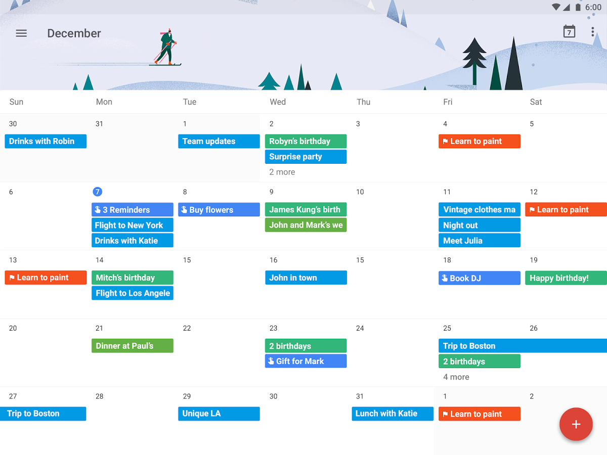 HQ Calendar Wallpapers | File 249.86Kb