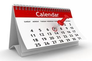 Calendar #14