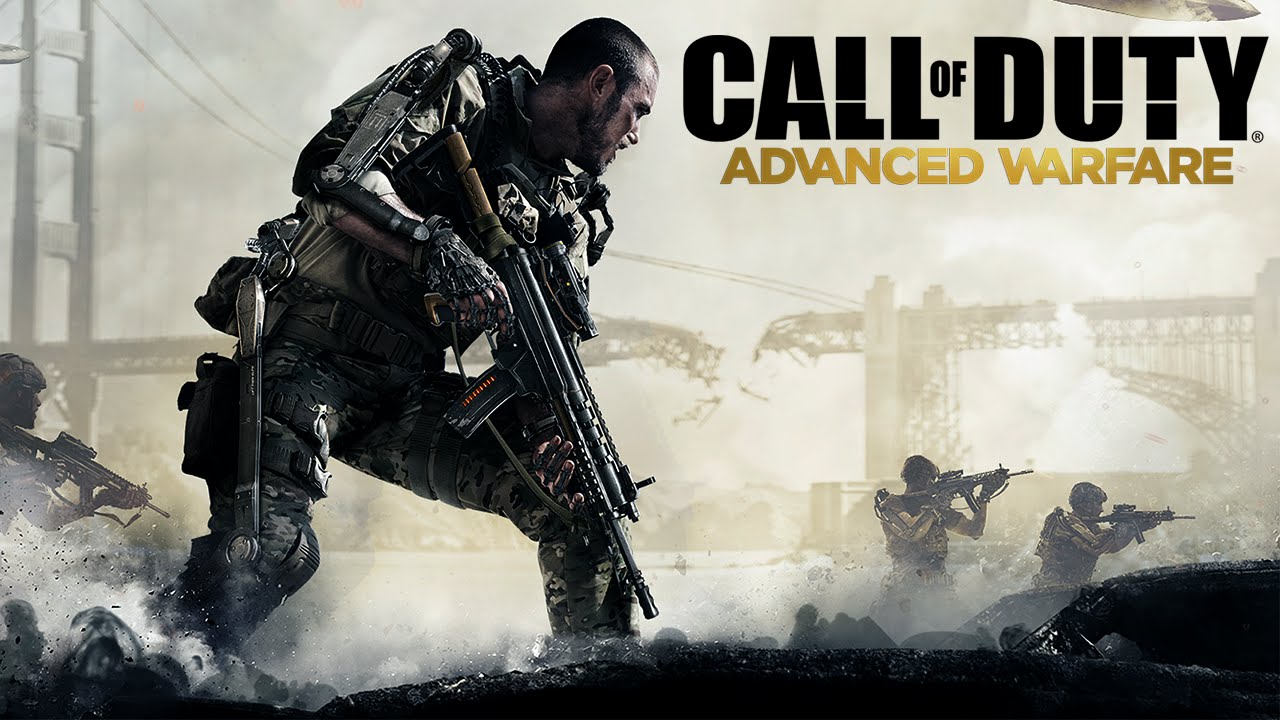 Most Viewed Call Of Duty Advanced Warfare Wallpapers 4k Wallpapers