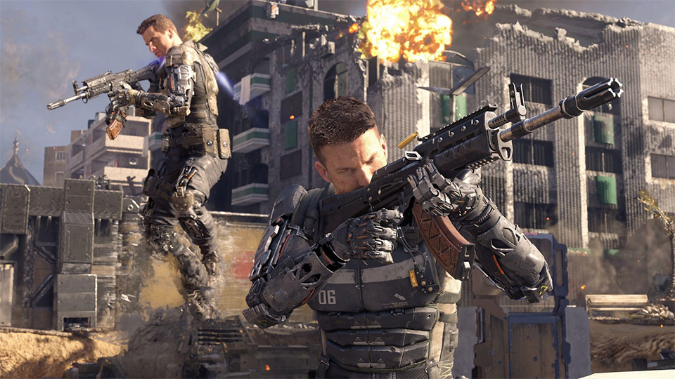Most Viewed Call Of Duty Black Ops Iii Wallpapers 4k Wallpapers