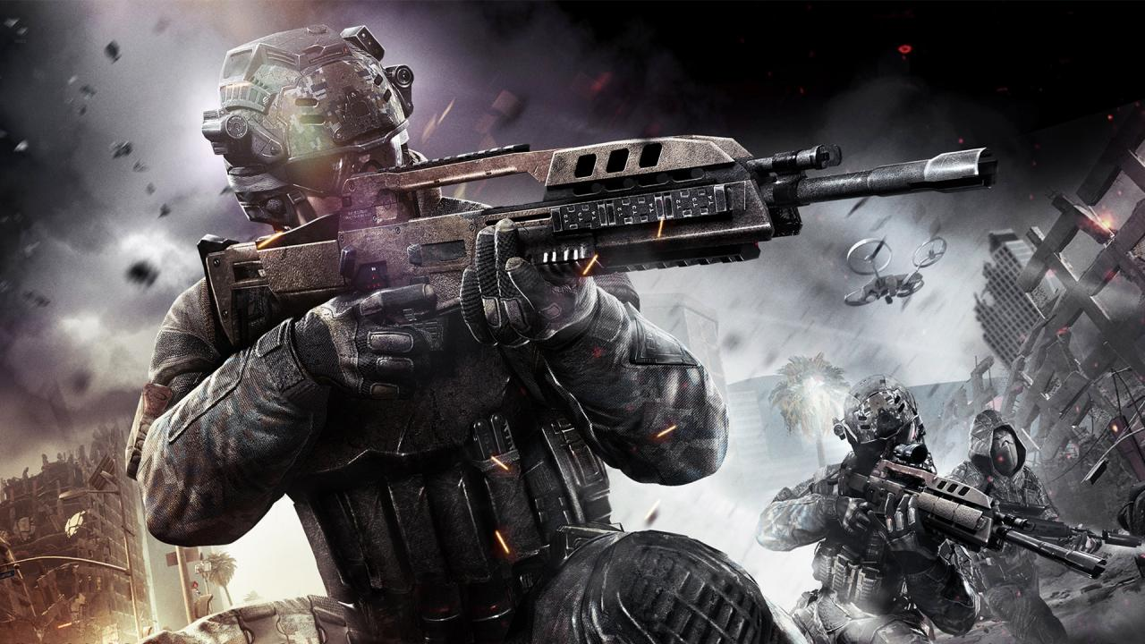 Call Of Duty Black Ops Wallpapers Video Game Hq Call Of Duty