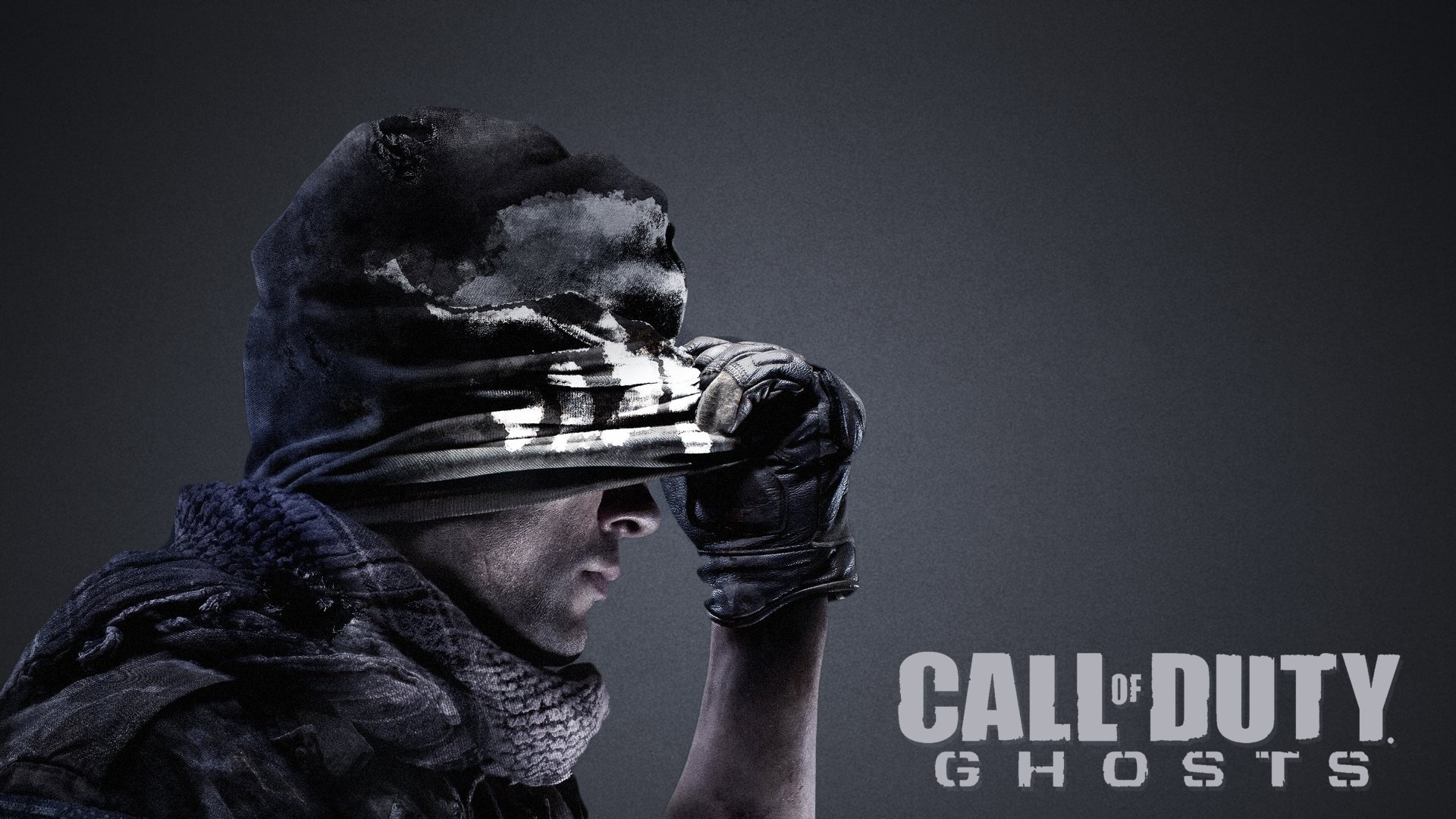 High Resolution Wallpaper | Call Of Duty: Ghosts 1920x1080 px