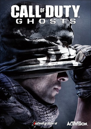 Amazing Call Of Duty: Ghosts Pictures & Backgrounds