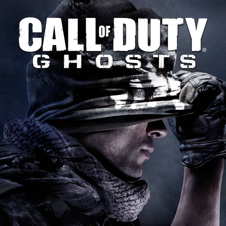 Call Of Duty: Ghosts Backgrounds, Compatible - PC, Mobile, Gadgets| 960x960 px