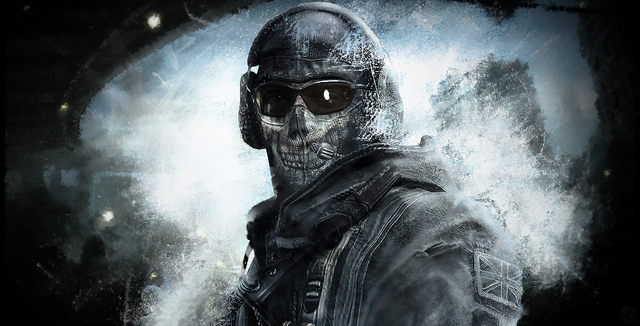 Call Of Duty Ghosts Wallpapers Video Game Hq Call Of Duty Ghosts Pictures 4k Wallpapers 2019