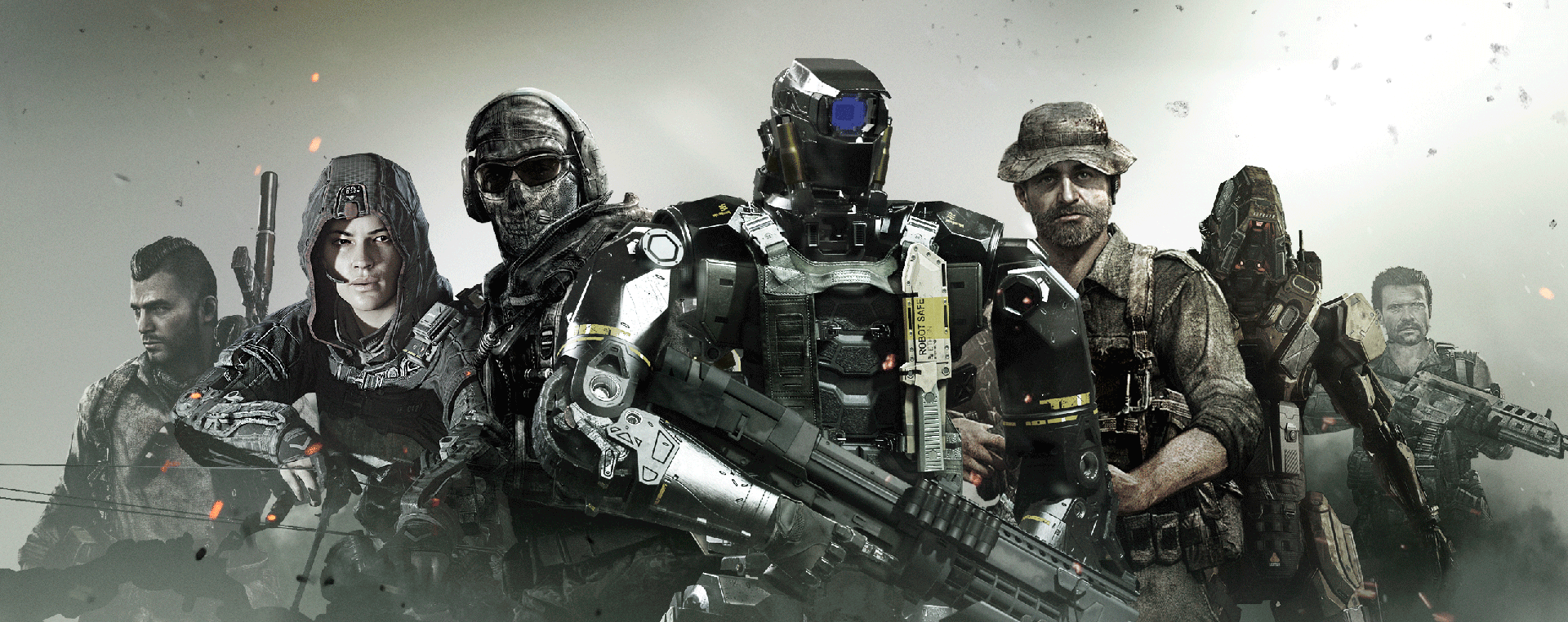 Call Of Duty wallpapers, Video Game, HQ