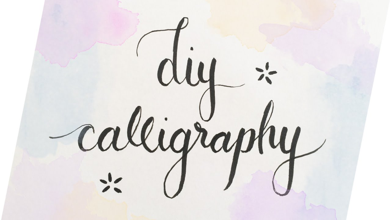 Calligraphy HD wallpapers, Desktop wallpaper - most viewed