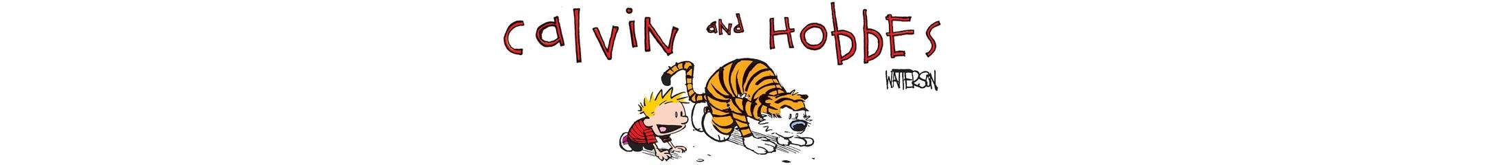 HD Quality Wallpaper | Collection: Comics, 2160x240 Calvin & Hobbes