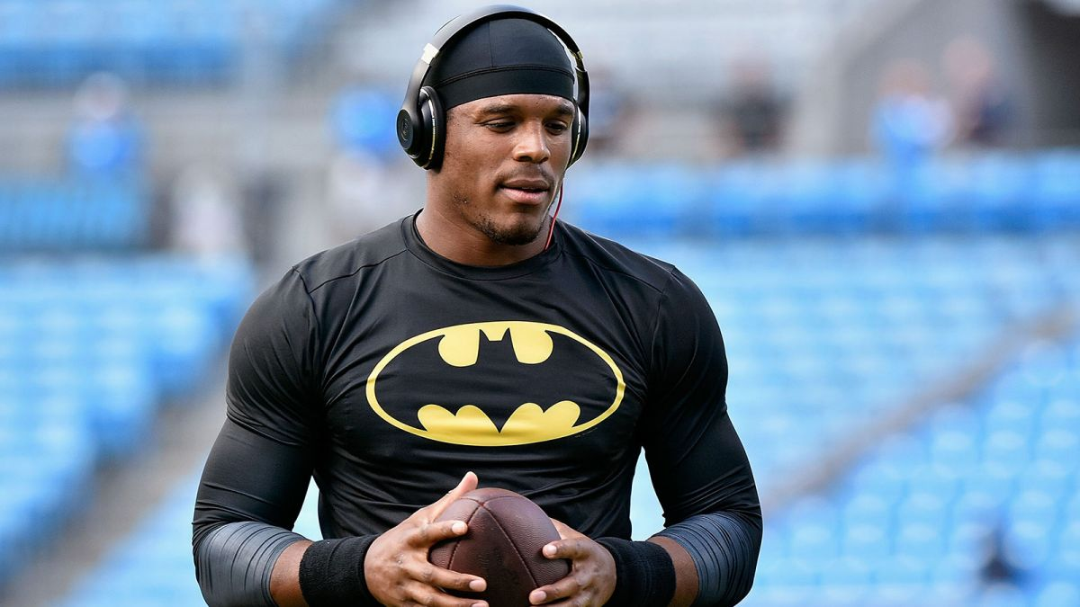 Nice wallpapers Cam Newton 1200x675px