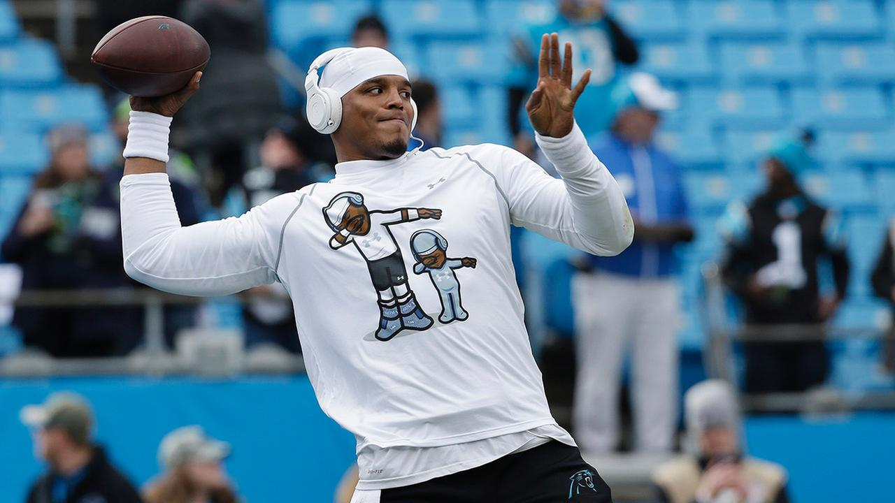 HD Quality Wallpaper | Collection: Sports, 1280x720 Cam Newton