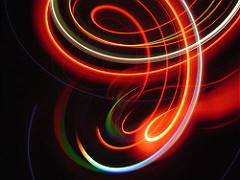 Camera Toss Pics, Abstract Collection