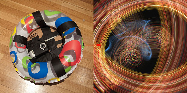 Images of Camera Toss | 620x311