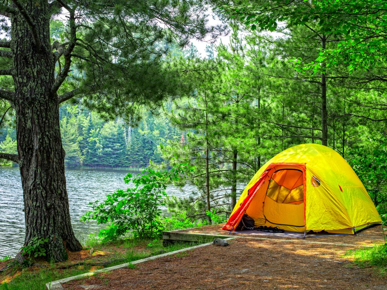 Camping Backgrounds on Wallpapers Vista
