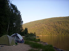 Nice wallpapers Camping 220x163px